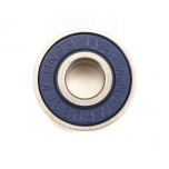 "Novarossi Front ball bearing rubber screen 3,5cc Ø7x19x6,3mm ""PATENTED"""