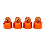 Shock-caps Alu Orange GT-Maxx Shocks (4)