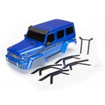 Body Mercedes-Benz G500 4x4 set Blue