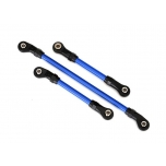 Steering Link 5x117mm Draglink 5x60mm Panhard link, 5x63mm blue