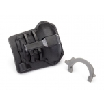 Diff-Cover Rear/T-Lock-cable