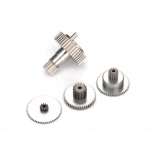 Metall-Gear-Set (for 2250, 2255)