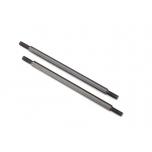 Suspension-Links Rear lower 5X95MM (2) (Steel)