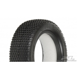 "Pro-Line Hole Shot 2.2"" 2WD M3 (Soft) Off-Road Bagi esirehvid"
