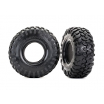 "Tires, Canyon Trail 5.3x2.2""/ foam inserts (2)"