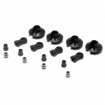 15mm Shock Ends, Cups & Bushings: 8B 2.0