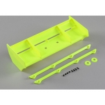 Wing 8IGHT, Yellow, IFMAR