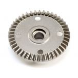 Front Differential Ring Gear, 43T: 8X