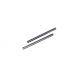 Hinge Pins, 4 x 66mm, TiCn (2): 8B 3.0