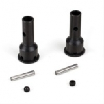 F/R CV Driveshaft Axles - 2
