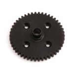 45T Spur Gear: 8E (metal)