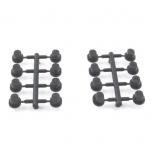 Adjustable Hinge Pin Brace Inserts