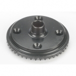 Front Differential Ring Gear, 43T: 8T