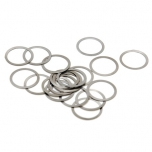 Gearbox Shims: 8B 2.0