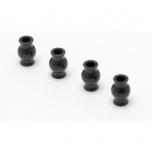 Suspension Balls 6.8mm: 8B 2.0