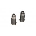16mm Shock Body Set, Front (2): 8B 3.0