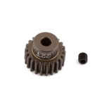 Team Associated FT ALUMINUM PINION GEAR [22T]