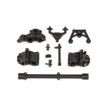 Team Associated Upper Plastics Set, Reflex 14