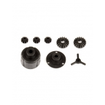 Team Associated Differential Case Kit (Reflex 14)