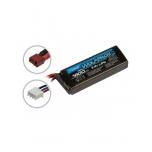 Reedy Wolfpack 2S LiPo 1600mAh 30C 7.4V (AE Reflex 14 mudelitele)