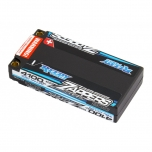 Reedy Zappers SG2 4100mAh 80C 7.6V LP Shorty LiPo aku
