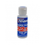 Team Associated FT Silicone Shock Fluid 22.5wt/238cst (59ml)