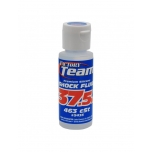 Team Associated FT Silicone Shock Fluid 37.5wt/463cst (59ml)