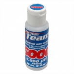 Team Associated FT Silicone Diff Fluid 6000cst, 59 ml