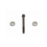 Diff Thrust Washer and Bolt