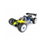 Team Associated RC8B3.1 Nitro Bagi Team Kit
