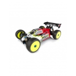 Team Associated RC8B3.1e Electric Buggy Team Kit