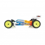 Team Associated RC10B6.3D Team Kit (UUS!)