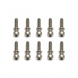 Heavy-duty Ballstuds, 10 mm
