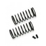 FT 12mm Front Springs, black, 3.00 lb