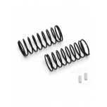 FT 12mm Front Springs, white, 3.30 lb