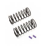 FT 12mm Front Springs, purple, 4.20 lb
