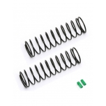 FT 12mm Rear Springs, green, 2.00 lb