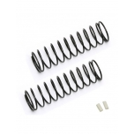FT 12mm Rear Springs, white, 2.10 lb