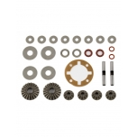 Gear Diff Rebuild Kit