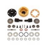 B6 Gear Differential Kit