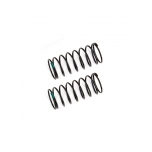 Front Shock Springs, green, 3.10 lb in, L44mm