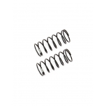 Front Shock Springs, gray, 3.60 lb in, L44mm