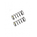 Front Shock Springs, yellow, 4.30 lb in, L44mm