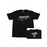 Team Associated AE 2017 Worlds Tee, must, L