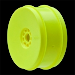 AKA 1/8 Buggy EVO wheel, yellow (4)