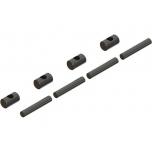 Arrma CVD Pin Set 4x4