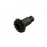 Arrma CNC Metal Input Gear 13T: BLX 3S