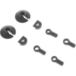 Arrma Shock Rod End Set (2)