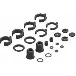 Arrma Composite Shock Parts/O-Ring Set (2)