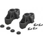 Arrma Composite Steering Block Front 6S (2)